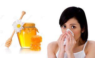 Tác dụng bất ngờ của mật ong trong việc chữa bệnh cảm lạnh