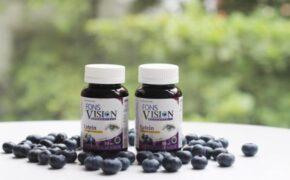 Cùng Fons Vision bảo vệ đôi mắt bạn