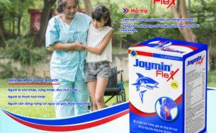 Joymin Flex – Giải pháp cho vấn đề xương khớp