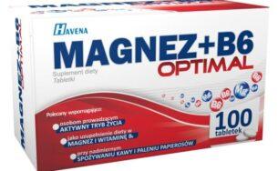 Magnez B6 – Hỗ trợ duy trì chức năng bình thường của bệnh thần kinh và cơ bắp, giảm mệt mỏi.