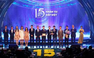 Trao Giải thưởng Nhân tài Đất Việt năm 2019