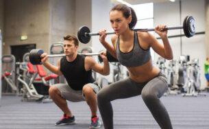 Những môn thể thao tốt cho sức khỏe sinh lý nam