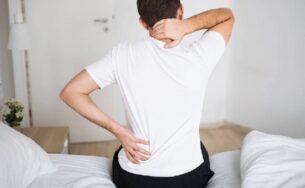 Các cách trị đau lưng mỏi gối hiệu quả