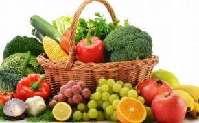 Những loại rau của tốt cho đường hô hấp trong thời điểm giao mùa